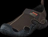 Crocs - Swiftwater Sandal M Espresso/Espresso