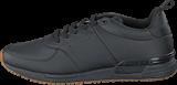 Björn Borg - R100 Low Uni W Black