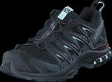 Salomon - XA PRO 3D W Black/Magnet/Fair Aqua