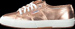 Superga - 2750-COTMETU Rose Gold