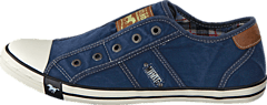 Mustang - 1099401 Denim Blue 841 Jeansblau