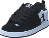 DC Shoes - Dc Court Graffik Shoe Black