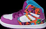 DC Shoes - Dc Tod Rebound Se Ul Shoe Purple Rain