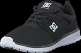 DC Shoes - Dc Heathrow M Shoe Black/White
