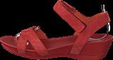 Camper - Lara Medium Red