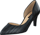 Ecco - Belleair Black-Gold Antic/ Black