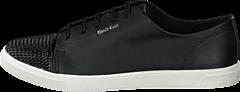 Calvin Klein - HILDA CALF/NET BLK