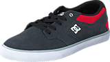 DC Shoes - Dc Nyjah Vulc M Grey/Red