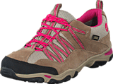 Timberland - Trail Force L/F GTX Bunge Jr Greige