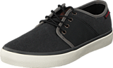Jack & Jones - JJTurbo Canvas Anthracite