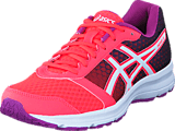 Asics - Patriot 8 Diva Pink/White/Orchid
