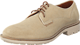 Hush Puppies - Carl Low Lace Beige