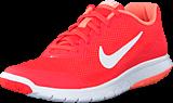 Nike - Wmns Nike Flex Experience Rn 4 Brght Crmsn/White-Atmc Pnk-Whi