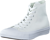 Converse - Chuck Taylor All Star 2 Hi White