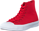 Converse - Chuck Taylor All-Star 2 Hi Red