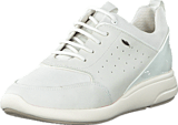 Geox - D OPHIRA White