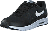 Nike - W Air Max 1 Ultra Essenti Als Black White
