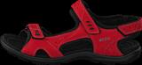 Ecco - Kana Chili Red
