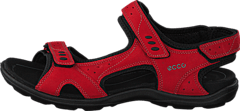 Ecco - Kana Chili Red