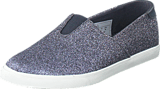 Hummel - Slip-on glitter Jr Castle rock