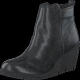 Ecco - 282503 Bella Wedge Black