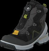 Ecco - 703182 Biom Hike Kids Black/Black
