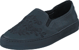 Odd Molly - All Mine Slip-In Sneaker Asphalt