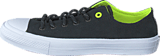 Converse - CTAS II Shield-Ox Black/Volt/White