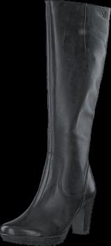 Caprice - 9-9-25600-27 Britney Black Nappa