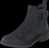 Mustang - 2853510 Women's Boot Black