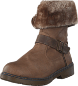 Mustang - 1235603 Women's Warmlined Boot Nature