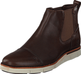 Timberland - Preston Hills Chelsea Medium Brown Full-Grain
