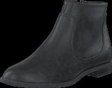 Timberland - Preble Ankle Boot Black Full-Grain