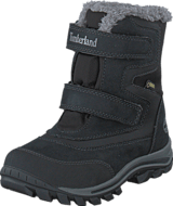 Timberland - Chillberg Black Synthetic