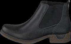 Rieker - 79664-01 Black