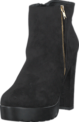Duffy - 96-17306 Black