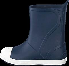 Crocs - Crocs Bump It Boot Navy/Oyster