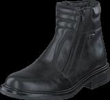 Senator - 479-6510 Water Repellent Warm lined Black