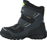 Bagheera - Abisko Waterproof Black