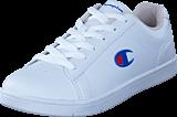 Champion - Low Cut Shoe 1980 White