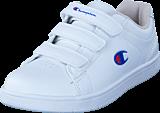Champion - Low Cut Shoe 1980S B Ps White