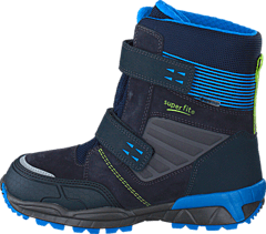 Superfit - Culusuk Velcro Gore-Tex Ocean multi
