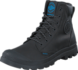 Palladium - Pampa Sport Cuff WP M Black