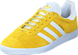 adidas Originals - Gazelle Eqt Yellow/White