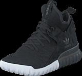 adidas Originals - Tubular X Pk Core Black/Dark Grey/White