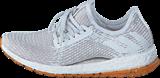 adidas Sport Performance - Pureboost X Atr White/Crystal White/Pearl Grey