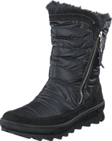 Legero - Novara Gore-Tex Black