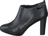 Clarks - Kendra Spice Black Leather
