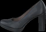 Tamaris - 1-1-22435-27 020 Black matt
