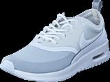 Nike - W Nike Air Max Thea Ultra White/White/Metallic Silver